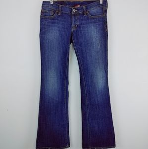 LUCKY BRAND | Ladies Boot Cut Jeans Size 4/27